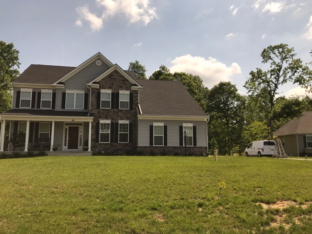 First Choice Home Inspections serving Fredericksburg to Williamsburg